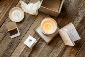 The AFTER Company Sympathy and Bereavement Box