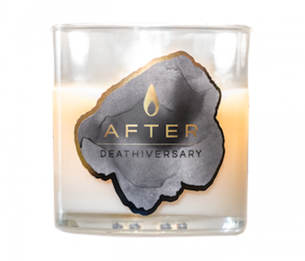 AFTER Deathiversary - Single Candle