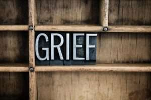 Grief - The AFTER Company